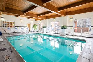 Recreation - Fairfield Inn by Marriott Airport Denver