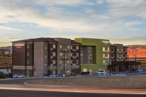 Exterior view - Courtyard by Marriott Hotel Southwest Littleton