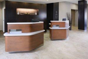 Lobby - Courtyard by Marriott Hotel Southwest Littleton