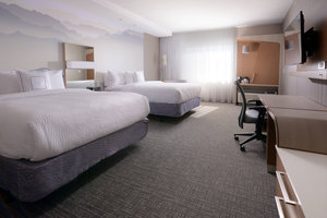 Room - Courtyard by Marriott Hotel Southwest Littleton