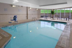 Recreation - Courtyard by Marriott Hotel Southwest Littleton