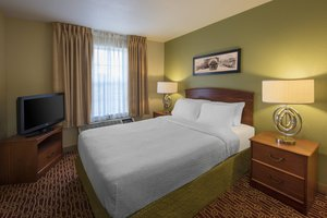 Suite - TownePlace Suites by Marriott Southeast Denver