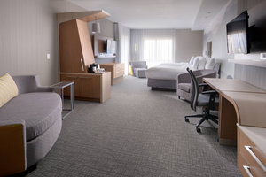 Suite - Courtyard by Marriott Hotel Southwest Littleton