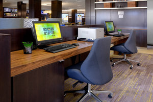 Conference Area - Courtyard by Marriott Hotel Southwest Littleton