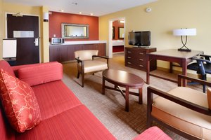 Suite - Courtyard by Marriott Hotel North Fort Worth