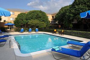 Recreation - Courtyard by Marriott Hotel North Fort Worth