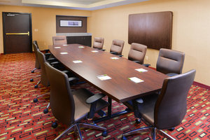 Meeting Facilities - Courtyard by Marriott Hotel North Fort Worth
