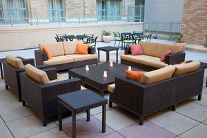 Other - Courtyard by Marriott Hotel Downtown Fort Worth