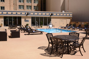Recreation - Courtyard by Marriott Hotel Downtown Fort Worth
