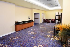 Meeting Facilities - Courtyard by Marriott Hotel Downtown Fort Worth
