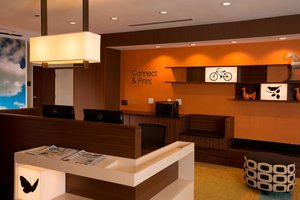 Conference Area - Fairfield Inn & Suites by Marriott Durango