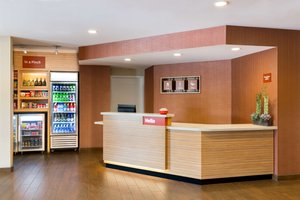 Lobby - TownePlace Suites by Marriott Ames