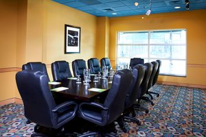 Meeting Facilities - Courtyard by Marriott Hotel Downtown Detroit