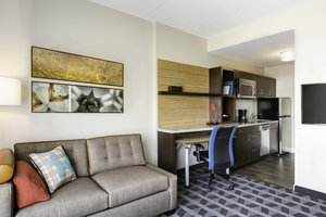 Suite - TownePlace Suites by Marriott Ames
