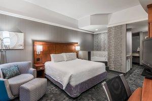 Room - Courtyard by Marriott Hotel Danbury