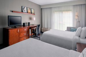 Room - Courtyard by Marriott Hotel Airport Newark
