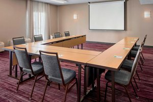 Meeting Facilities - Courtyard by Marriott Hotel Airport Newark