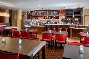 Restaurant - Courtyard by Marriott Hotel Paramus