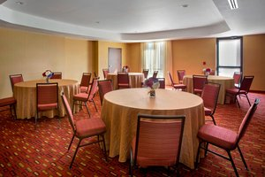 Meeting Facilities - Courtyard by Marriott Hotel Paramus