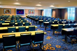 Meeting Facilities - Courtyard by Marriott Hotel Downtown Newark