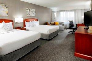 Room - Courtyard by Marriott Hotel Raritan Center Edison