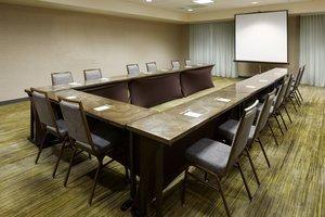 Meeting Facilities - Courtyard by Marriott Hotel Raritan Center Edison