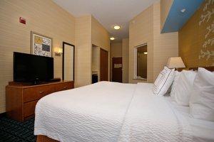 Room - Fairfield Inn & Suites by Marriott Edison