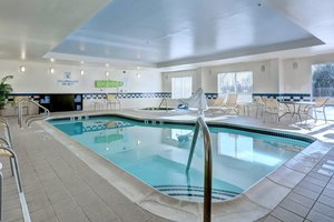 Recreation - Fairfield Inn & Suites by Marriott Edison