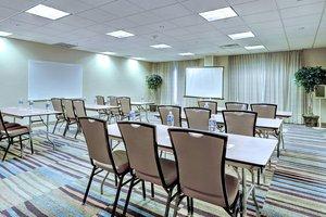 Meeting Facilities - Fairfield Inn & Suites by Marriott Edison
