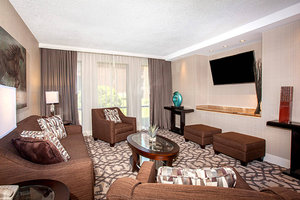 Suite - Delta Hotel by Marriott Hunt Valley