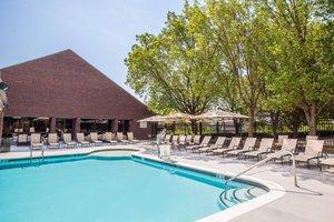 Recreation - Delta Hotel by Marriott Hunt Valley