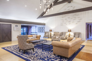 Lobby - Delta Hotel by Marriott Hunt Valley