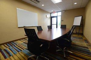 Meeting Facilities - Fairfield Inn & Suites by Marriott Bowling Green