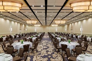 Meeting Facilities - Delta Hotel by Marriott Hunt Valley