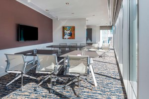Meeting Facilities - Residence Inn by Marriott Jersey City