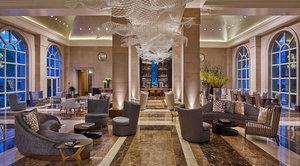 Lobby - Hotel Crescent Court Dallas