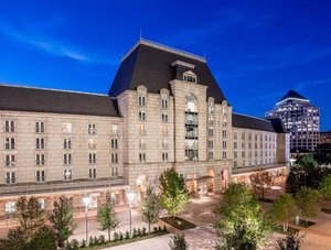 Exterior view - Hotel Crescent Court Dallas