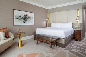 Room - Hotel Crescent Court Dallas