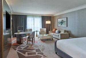Suite - Hotel Crescent Court Dallas