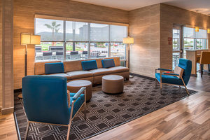 Lobby - Towneplace Suites by Marriott Loma Linda