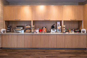Restaurant - Towneplace Suites by Marriott Loma Linda