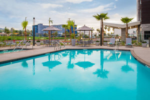 Recreation - Towneplace Suites by Marriott Loma Linda