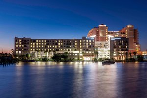 Exterior view - SpringHill Suites by Marriott Clearwater Beach