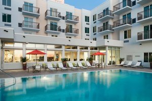 Recreation - SpringHill Suites by Marriott Clearwater Beach