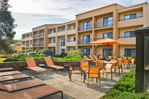 Recreation - Courtyard by Marriott Hotel Mahwah