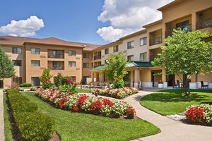 Spa - Courtyard by Marriott Hotel Parsippany