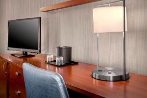 Suite - Courtyard by Marriott Hotel Parsippany