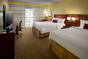 Room - Courtyard by Marriott Hotel Red Bank