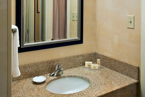 Suite - Courtyard by Marriott Hotel Red Bank