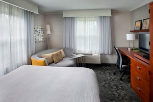 Room - Courtyard by Marriott Hotel Tinton Falls